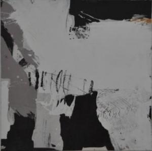 Acryl auf Leinwand, 100x100 cm